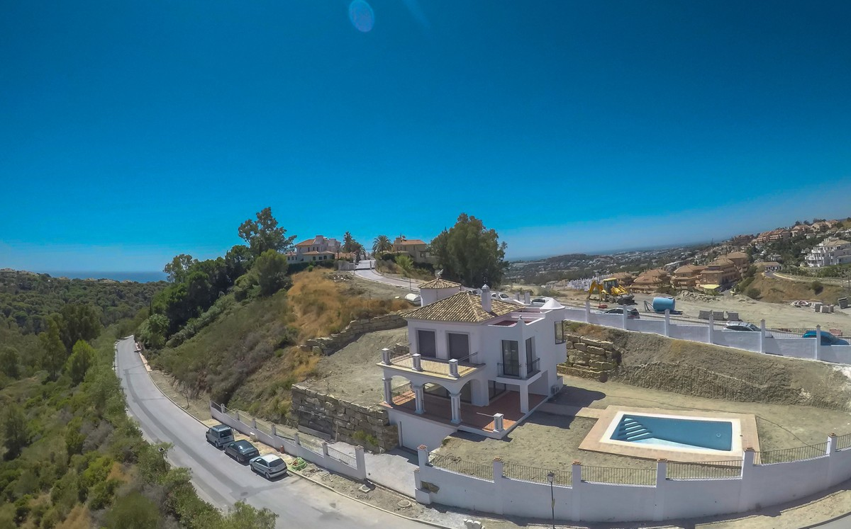 New development House in Marbella