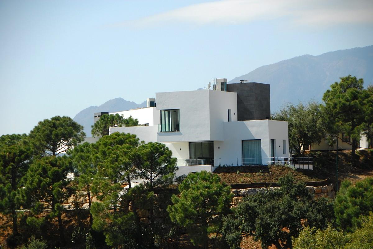 New development House in Benahavís