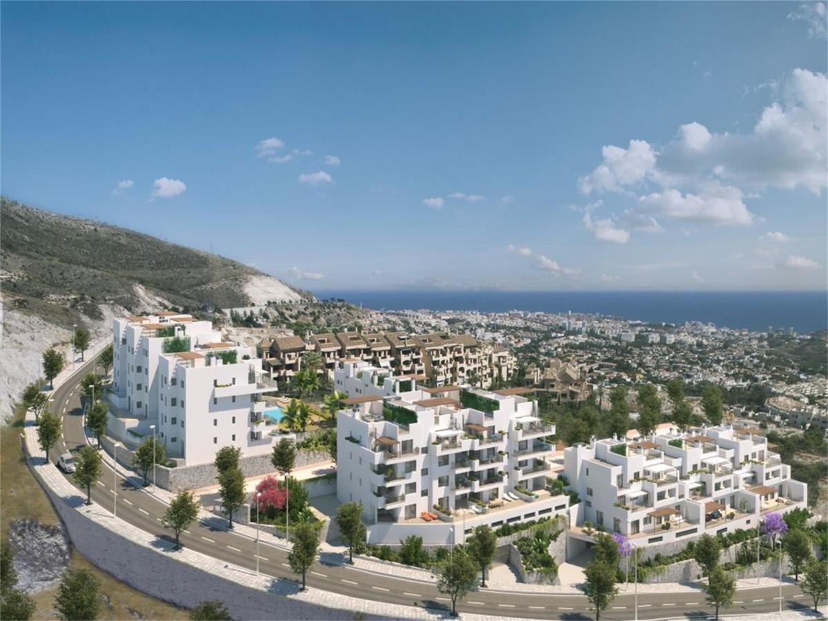 New development House in Benalmadena