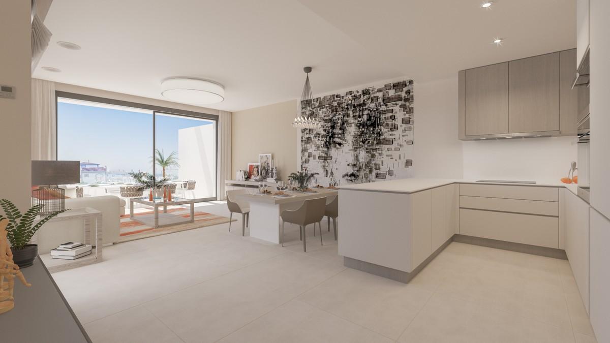 New development Apartment in El Paraiso