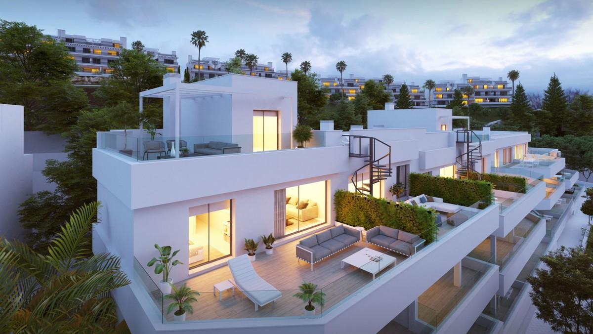 New development House in Cancelada