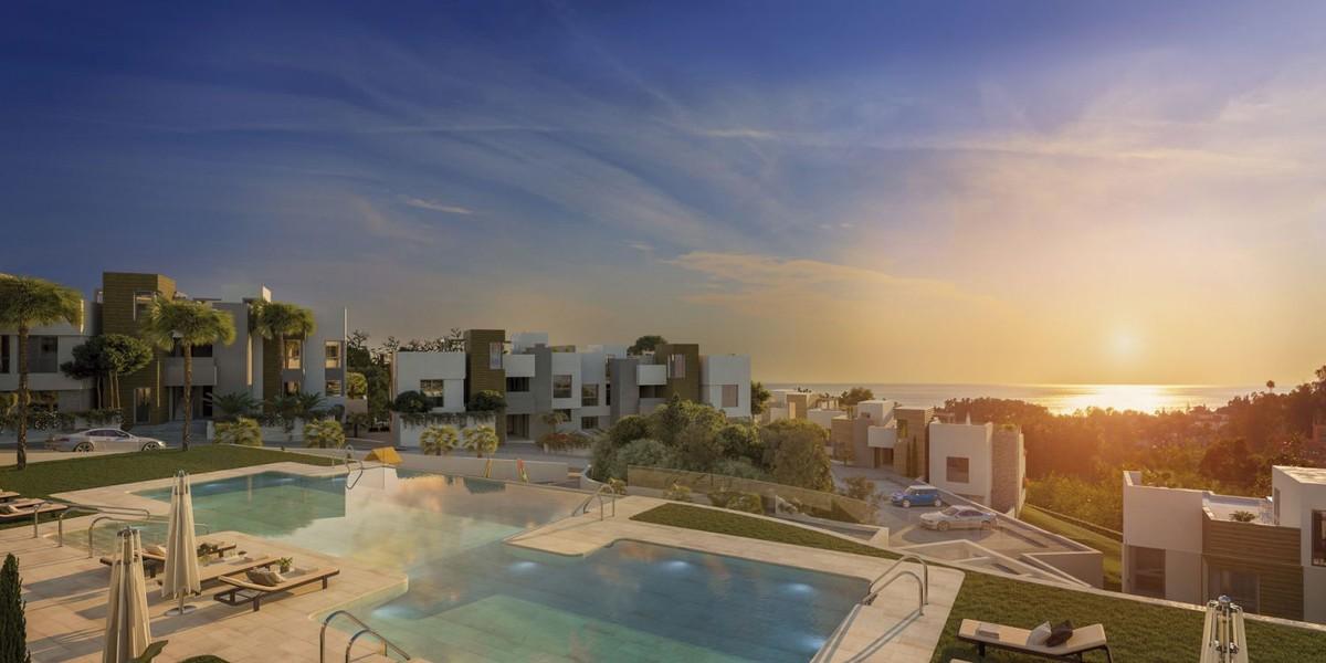 New development Apartment in Marbella