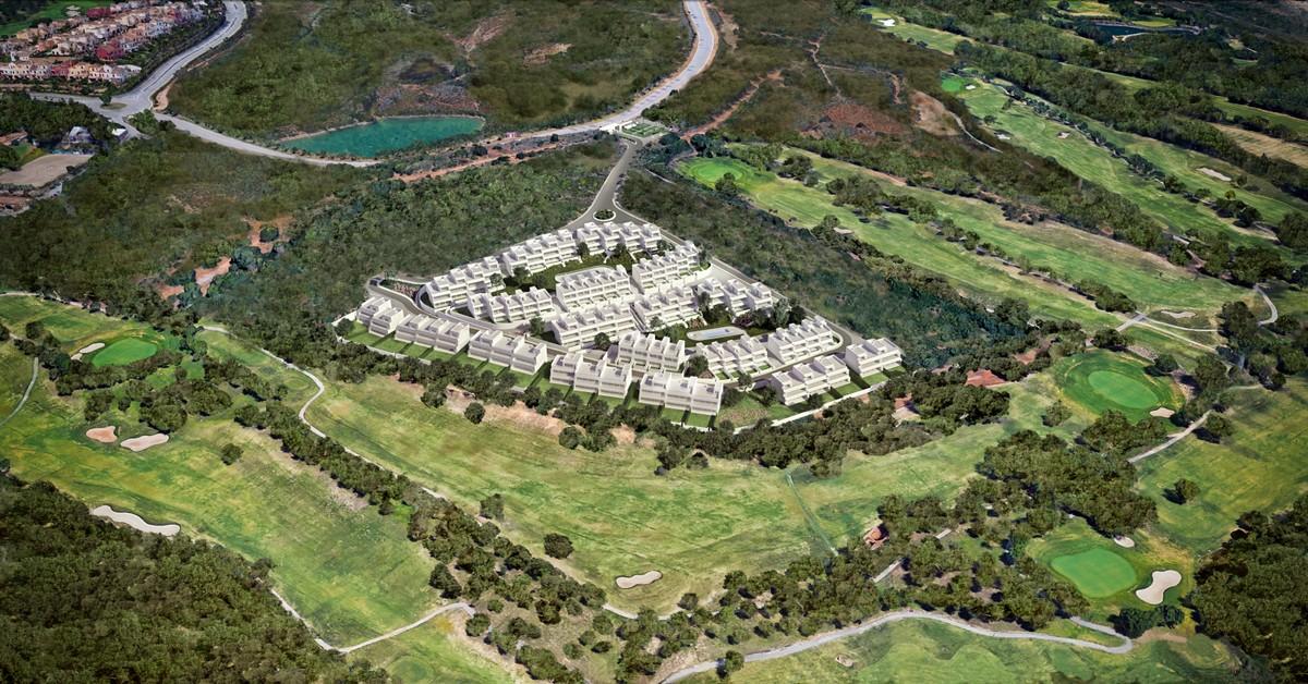New development House in Carretera de Cadiz