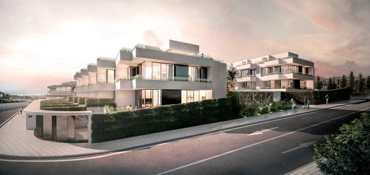 New development House in Fuengirola