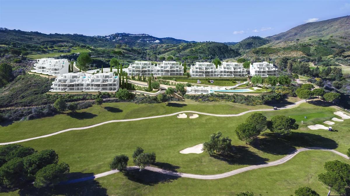 New development Apartment in Mijas Costa