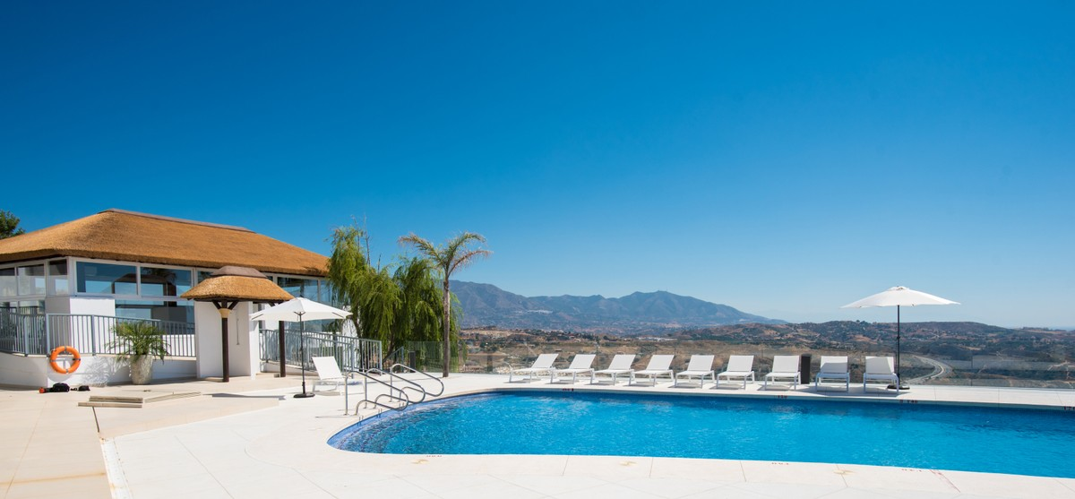 New development Apartment in La Cala de Mijas