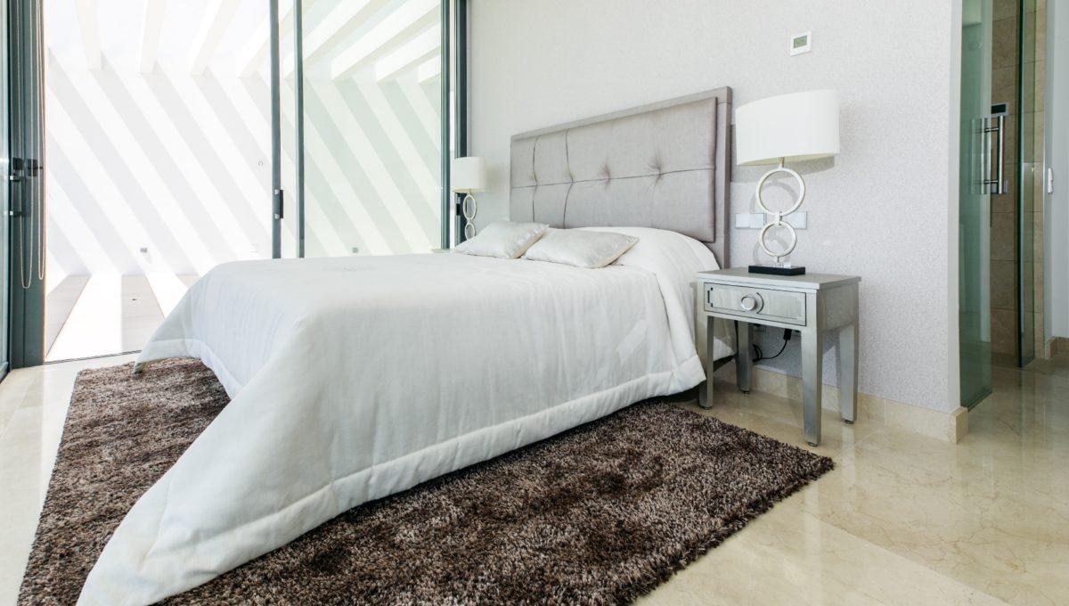 15. Dormitorio 2 planta 2