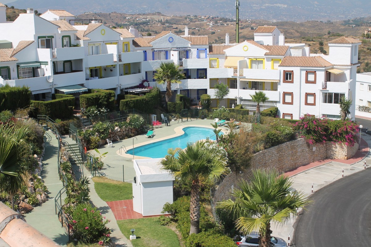 PENTHOUSE IN RIVIERA DELSOL – MIJAS